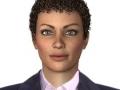 virtual agent alteregos hd female virtual character avatarr