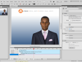 virtual agent alteregos hd captivate virtual agent integration with transparent background