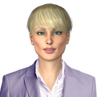 d'agent virtuel AlterEgos