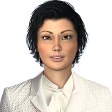 Virtual Agent AlterEgos HD