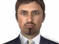 virtual agent alteregos hd male avatar