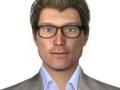 virtual agent alteregos hd male glasses