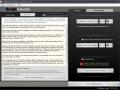 virtual agent alteregos script and audio recording